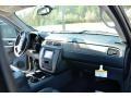 2013 Mocha Steel Metallic Chevrolet Silverado 1500 LTZ Crew Cab  photo #17
