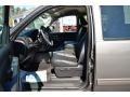 2013 Mocha Steel Metallic Chevrolet Silverado 1500 LTZ Crew Cab  photo #18