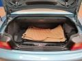 Beige Trunk Photo for 1998 BMW Z3 #78475625