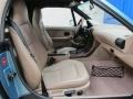 Beige Front Seat Photo for 1998 BMW Z3 #78475757