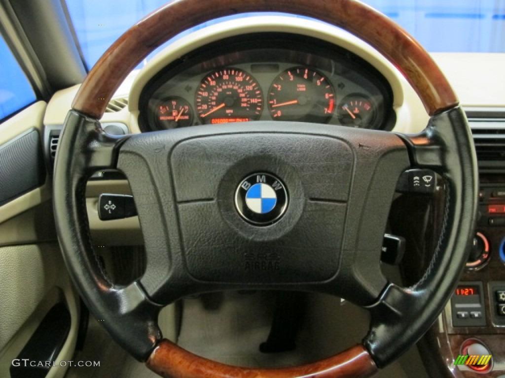 1998 Bmw Z3 2 8 Roadster Steering Wheel Photos Gtcarlot Com
