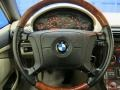 Beige Steering Wheel Photo for 1998 BMW Z3 #78475898