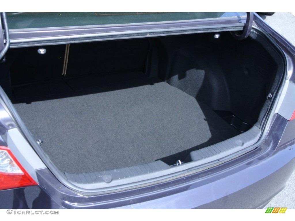 2011 Hyundai Sonata Gls Trunk Photo 78477058 Gtcarlot Com