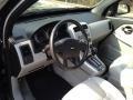 Light Gray Prime Interior Photo for 2005 Chevrolet Equinox #78483293