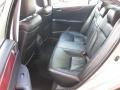 Black 2003 Lexus ES Interiors
