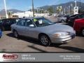 Sterling Metallic 2001 Oldsmobile Intrigue GL