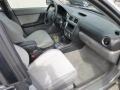 2002 Subaru Impreza Gray Interior Interior Photo