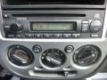 2002 Subaru Impreza Gray Interior Controls Photo