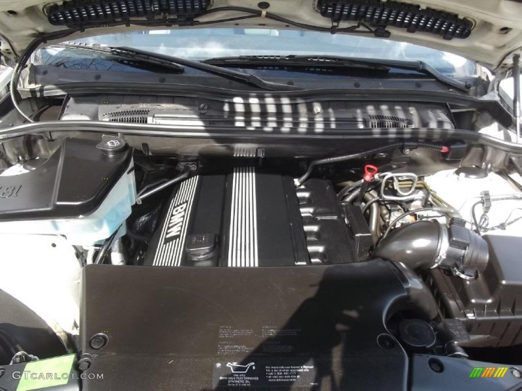 2004 bmw x5 3.0i engine photos   gtcarlot