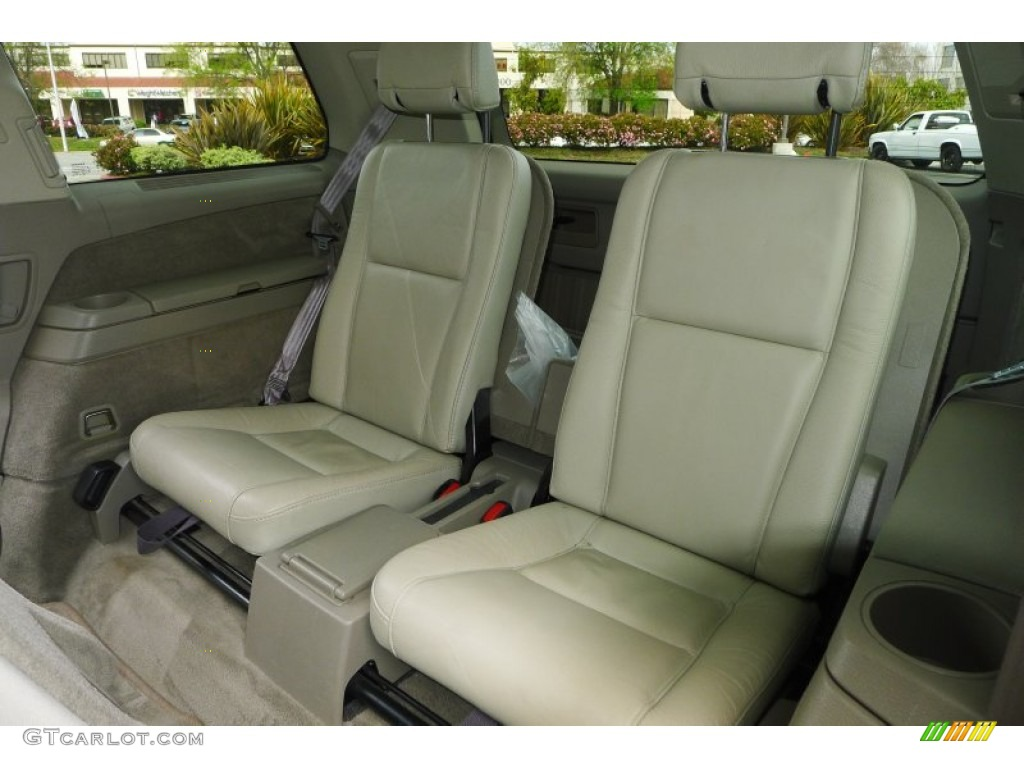 2005 volvo xc90 t6 awd interior color photos. Black Bedroom Furniture Sets. Home Design Ideas