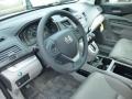 2013 Alabaster Silver Metallic Honda CR-V EX AWD  photo #15
