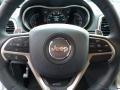 Morocco Black Steering Wheel Photo for 2014 Jeep Grand Cherokee #78505773