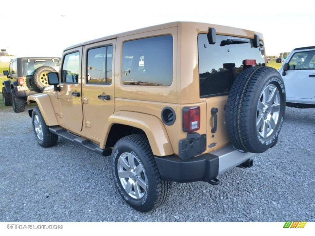 2013 dune jeep wrangler unlimited sahara 4x4 78461507 photo 3 car color galleries. Black Bedroom Furniture Sets. Home Design Ideas