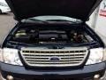 4.6 Liter SOHC 16-Valve V8 2002 Ford Explorer Eddie Bauer 4x4 Engine
