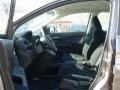 2012 Urban Titanium Metallic Honda CR-V LX 4WD  photo #7