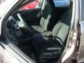 2012 Urban Titanium Metallic Honda CR-V LX 4WD  photo #8