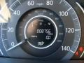 2012 Urban Titanium Metallic Honda CR-V LX 4WD  photo #10