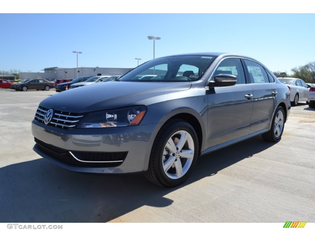 2013 volkswagen passat tdi se exterior photos. Black Bedroom Furniture Sets. Home Design Ideas