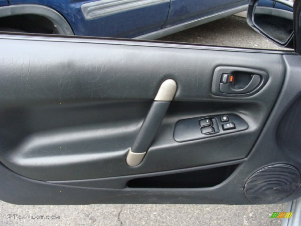 2000 Mitsubishi Eclipse Gt Coupe Door Panel Photos Gtcarlot Com