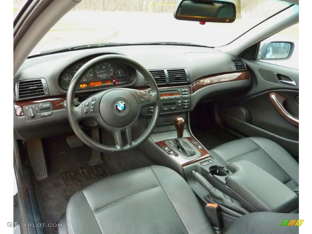 Black interior 2004 bmw 3 series 325i coupe photo for 2002 bmw 325i driver side window regulator