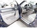 2011 Royal Blue Pearl Honda CR-V EX 4WD  photo #11