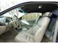 1997 Ford Mustang Medium Graphite Interior Interior Photo