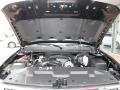 2013 Black Chevrolet Silverado 1500 LT Crew Cab 4x4  photo #16