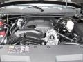 2013 Black Chevrolet Silverado 1500 LT Crew Cab 4x4  photo #17