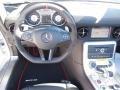 2013 SLS AMG GT Roadster Steering Wheel