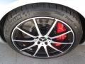 2013 SLS AMG GT Roadster Wheel