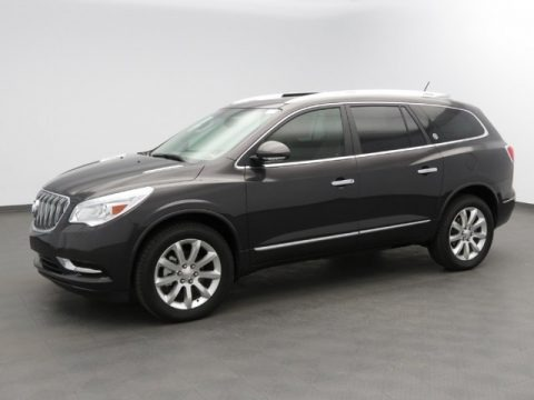 2013 Buick Enclave Data Info And Specs