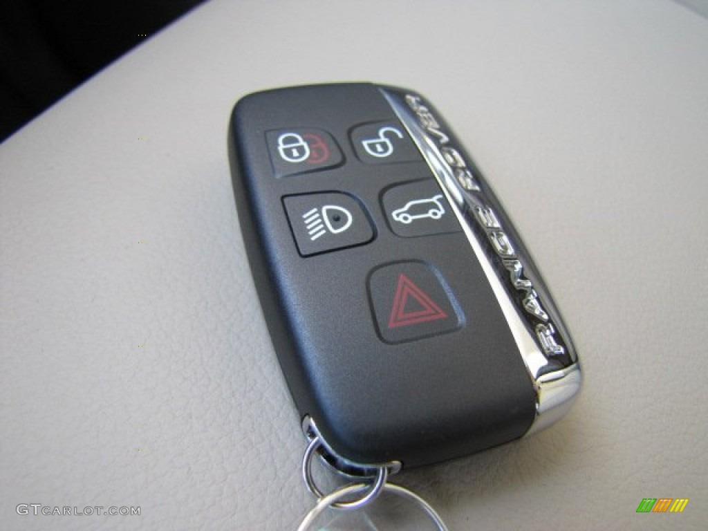 2013 Land Rover Range Rover Sport Hse Keys Photos