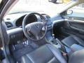 Ebony Interior Photo for 2005 Acura TSX #78549191