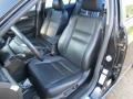 Ebony Front Seat Photo for 2005 Acura TSX #78549194