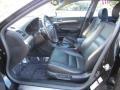 Ebony Interior Photo for 2005 Acura TSX #78549236