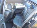 Ebony Rear Seat Photo for 2005 Acura TSX #78549242