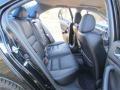 Ebony Rear Seat Photo for 2005 Acura TSX #78549245