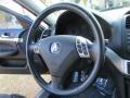 Ebony Steering Wheel Photo for 2005 Acura TSX #78549278