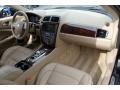 Caramel Dashboard Photo for 2010 Jaguar XK #78562073