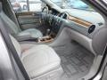 Titanium/Dark Titanium Interior Photo for 2008 Buick Enclave #78562262