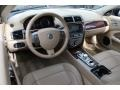 Caramel Prime Interior Photo for 2010 Jaguar XK #78562378