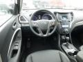 Black Dashboard Photo for 2013 Hyundai Santa Fe #78564268