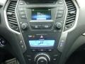 Black Controls Photo for 2013 Hyundai Santa Fe #78564341
