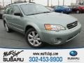 Willow Green Opalescent 2006 Subaru Outback Gallery