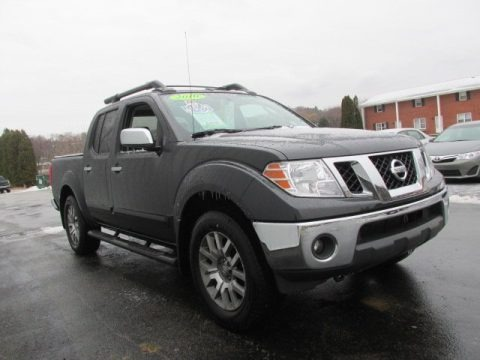 2010 nissan frontier le crew cab 4x4 data info and specs. Black Bedroom Furniture Sets. Home Design Ideas