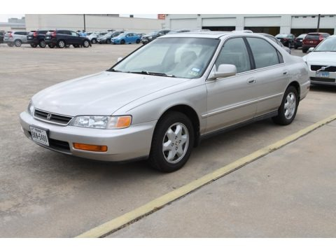1996 honda accord ex sedan data info and specs. Black Bedroom Furniture Sets. Home Design Ideas