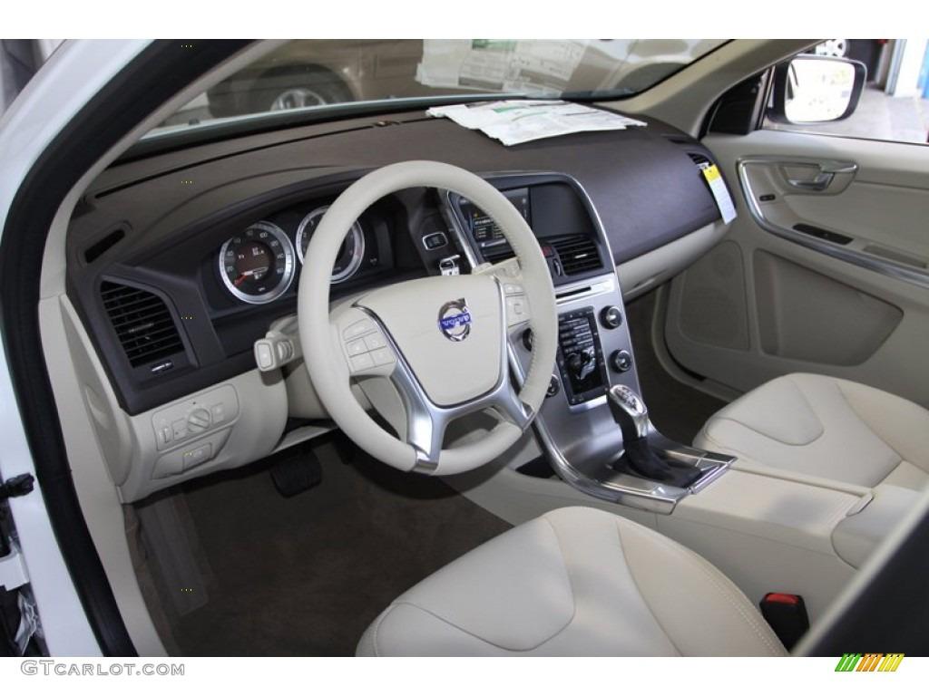 2013 Volvo Xc60 3 2 Interior Photo 78571239