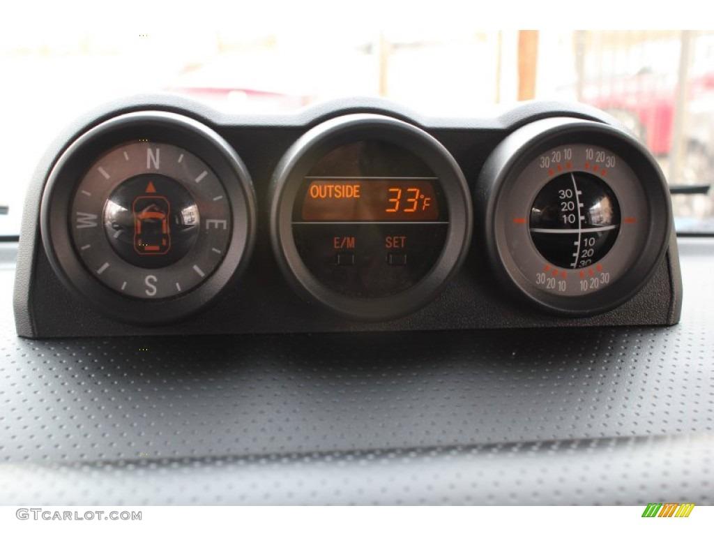 Toyota Fj Cruiser Custom >> 2007 Toyota FJ Cruiser 4WD Gauges Photo #78571823 | GTCarLot.com