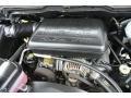 2002 Graphite Metallic Dodge Ram 1500 ST Quad Cab  photo #22