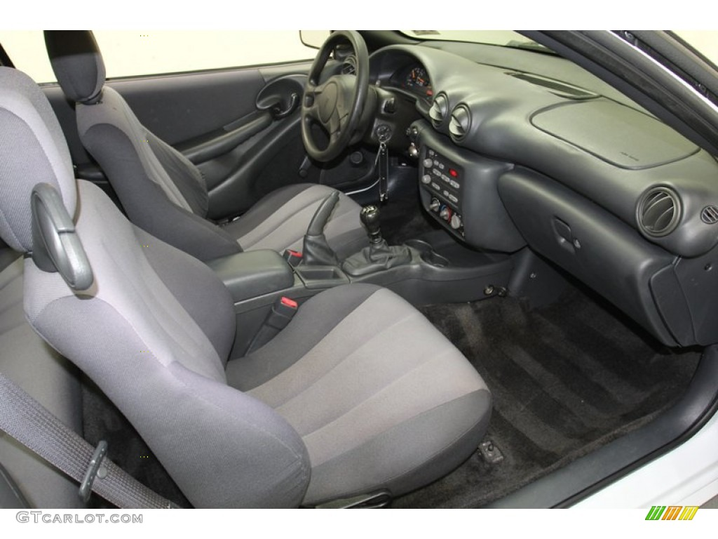 2004 Pontiac Sunfire Coupe Front Seat Photo 78580080